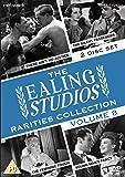 The Ealing Studios Rarities Collection - Volume 8 [DVD]