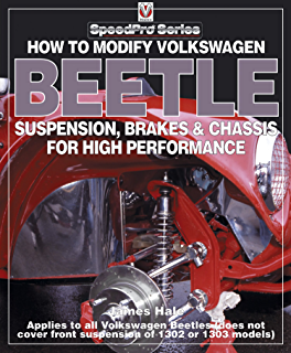 Building a dune buggy the essential manual everything you need how to modify volkswagen beetle suspension brakes chassis for high performance speedpro series sciox Choice Image
