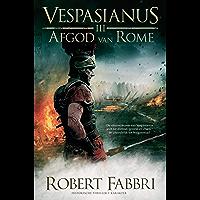 Afgod van Rome (Vespasianus Book 3)
