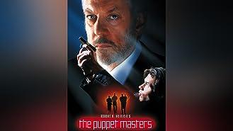 Robert A. Henlein's The Puppet Masters
