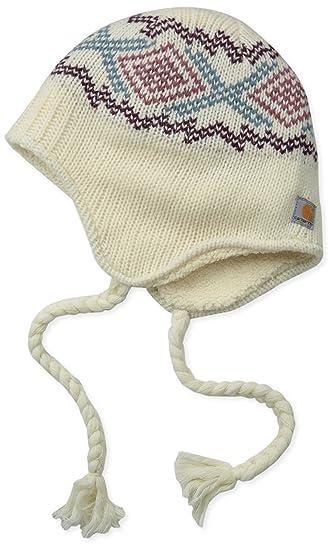 38c042decc039 Carhartt Women s Picket Ear Flap Hat