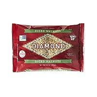 Diamond of California, Finely Diced Walnuts, 10 oz.