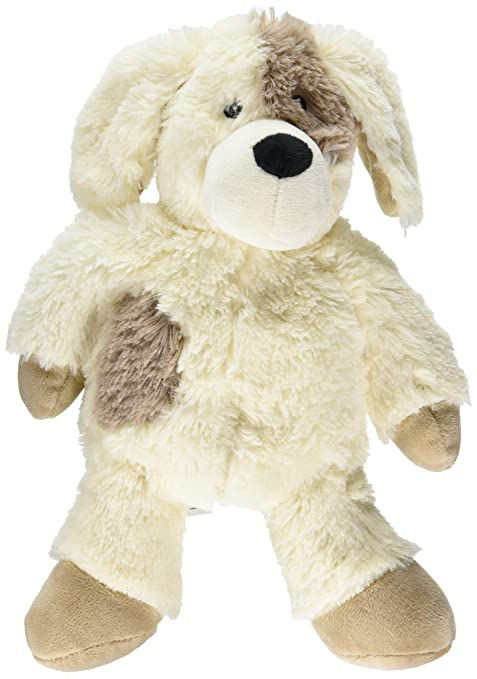 Intelex Cozy Microwaveable Plush, Puppy