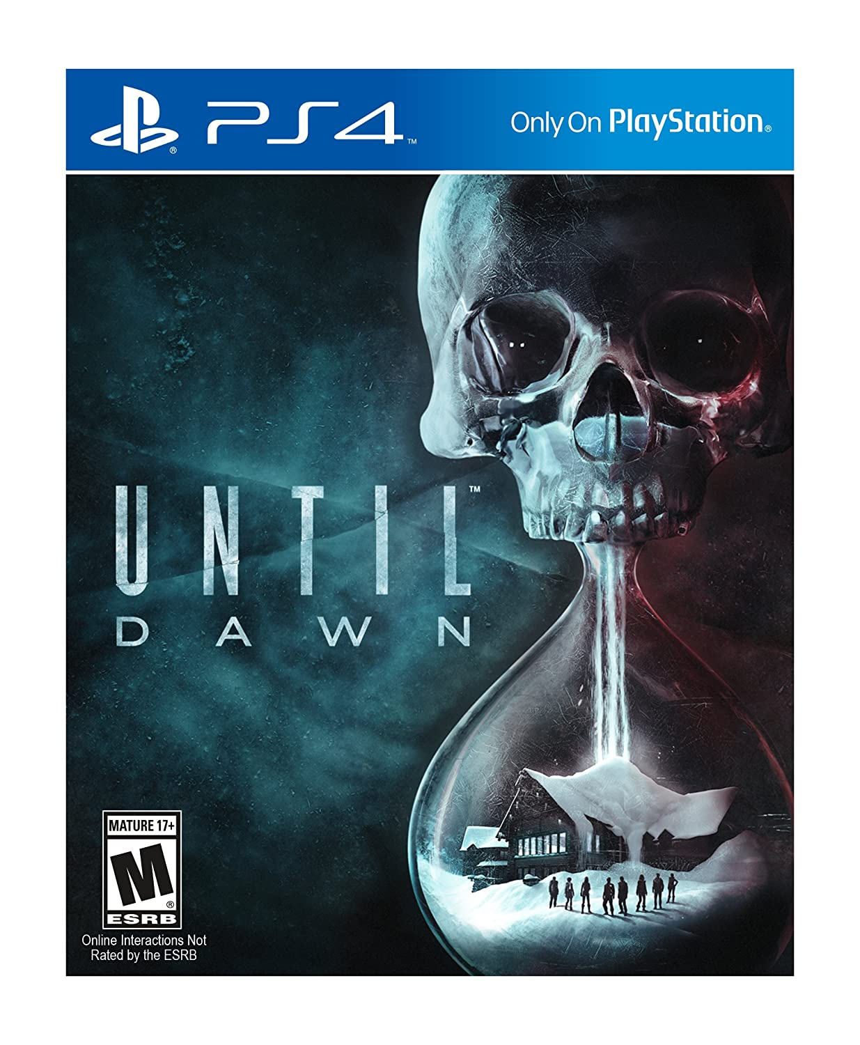 PS4 Until Dawn: playstation_4: Computer and Video Games - Amazon.ca