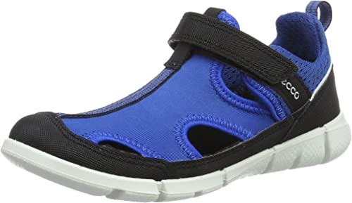 ECCO Jungen Intrinsic Sneaker Low Top