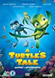 A Turtle's Tale: Sammy's Adventure [DVD]