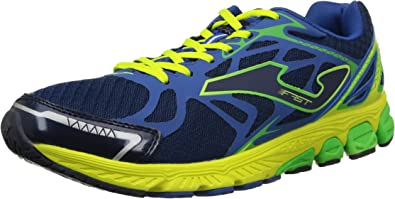 JOMA Fast - Zapatillas de Running para Hombre, Color Azul, Talla ...