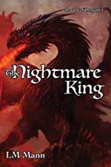 The Nightmare King: Shadow of Dragons 1 Kindle Edition