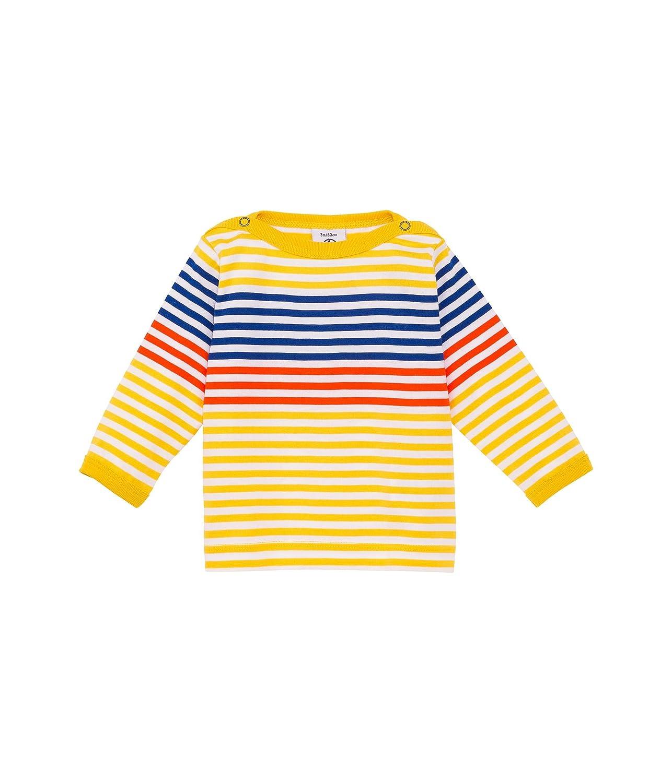 Petit Bateau Little Boys Striped Top Toddler