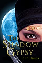 The Shadow Gypsy (The Shadow Sisters Book 2) Kindle Edition
