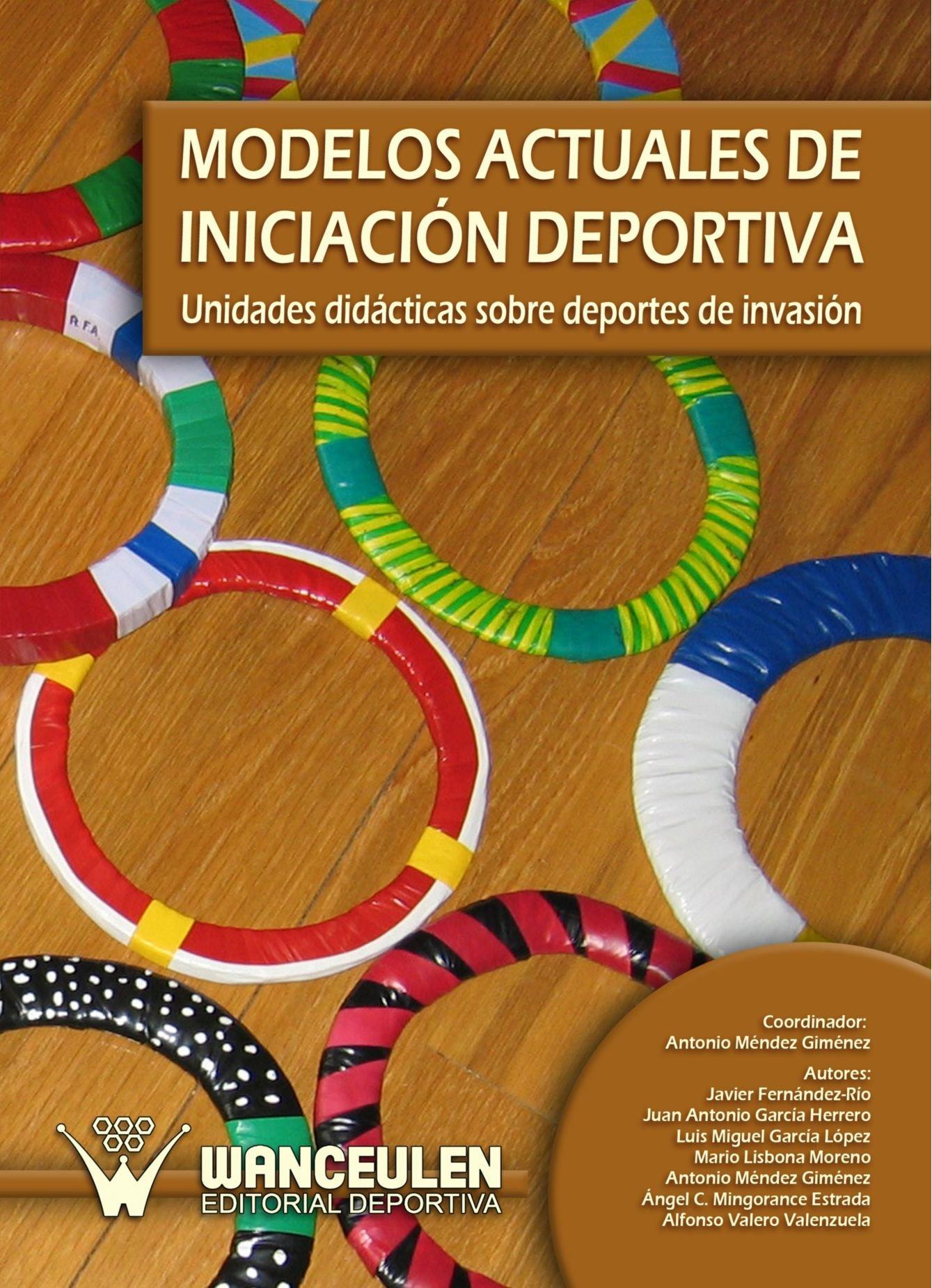 Modelos De Iniciacion Deportiva Tapa blanda – 8 dic 2009 Antonio Méndez Gutiérrez Wanceulen Editorial S.L. 8498232783 Gimnasia
