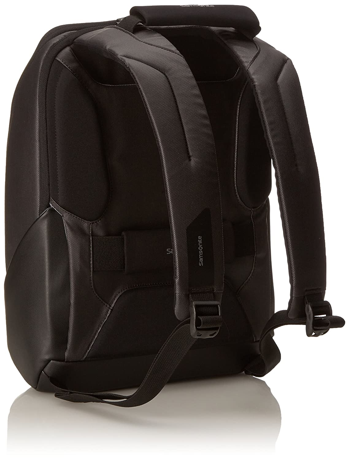 Samsonite Mochila Escolar, 41 cm, Color Negro (Basalt Black): Amazon.es: Equipaje