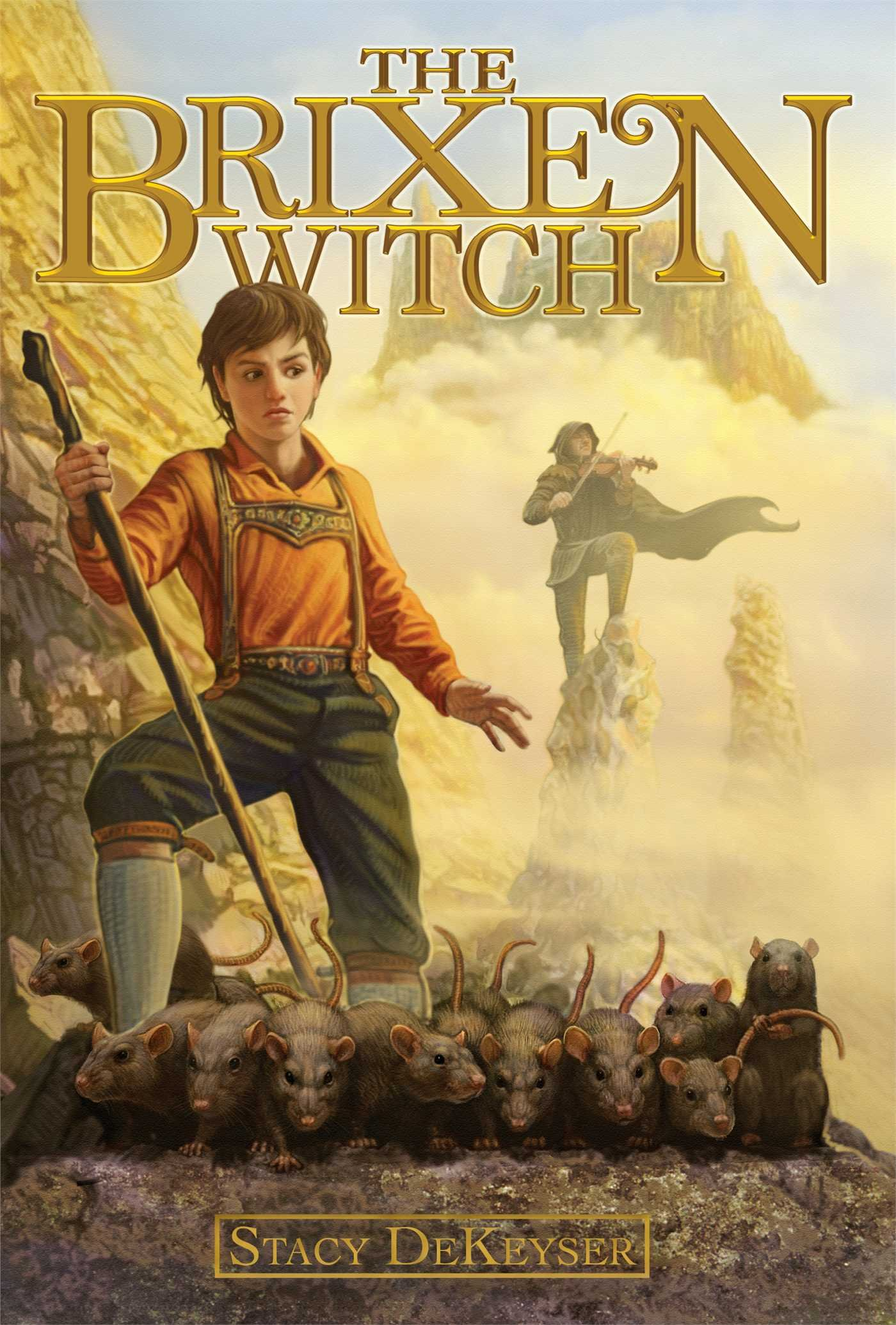 Download The Brixen Witch ebook