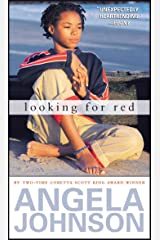 Looking for Red Kindle Edition