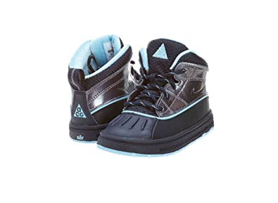 timeless design 286b8 dd7b1 Amazon.com Nike Woodside 2 High (td) Toddlers Style 524878 Toddler  524878-400 Shoes