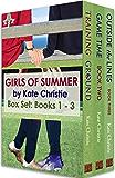 Girls of Summer Box Set: Books 1-3