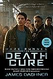 The Death Cure Movie Tie-in Edition (Maze Runner, Book Three) (The Maze Runner Series)