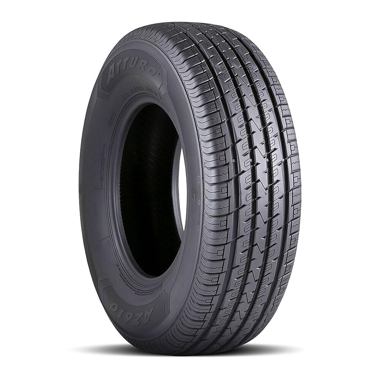 All Season Tires >> Amazon Com Atturo Az610 All Season Tire 265 60r18 110h Automotive