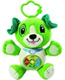 """LeapFrog 601703 """"Sing and Snuggle Scout"""" Toy"""