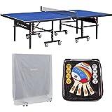 Amazon Com Eastpoint Sports Dominator Table Tennis Table