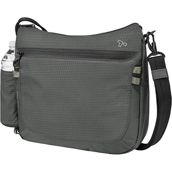 Travelon Flat Out Hanging Toiletry Kit Canada Luggage Depot