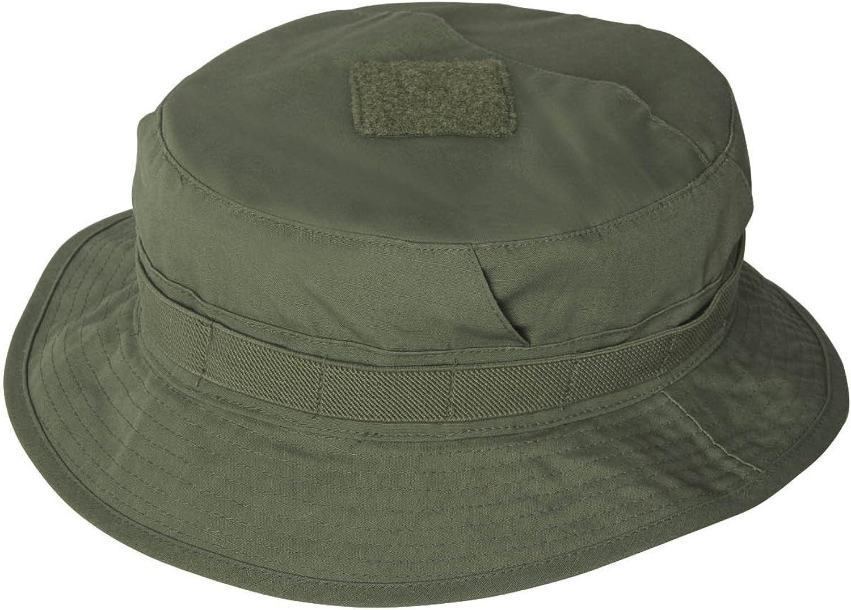 Helikon-Tex Mens CPU Hat-Olive Green
