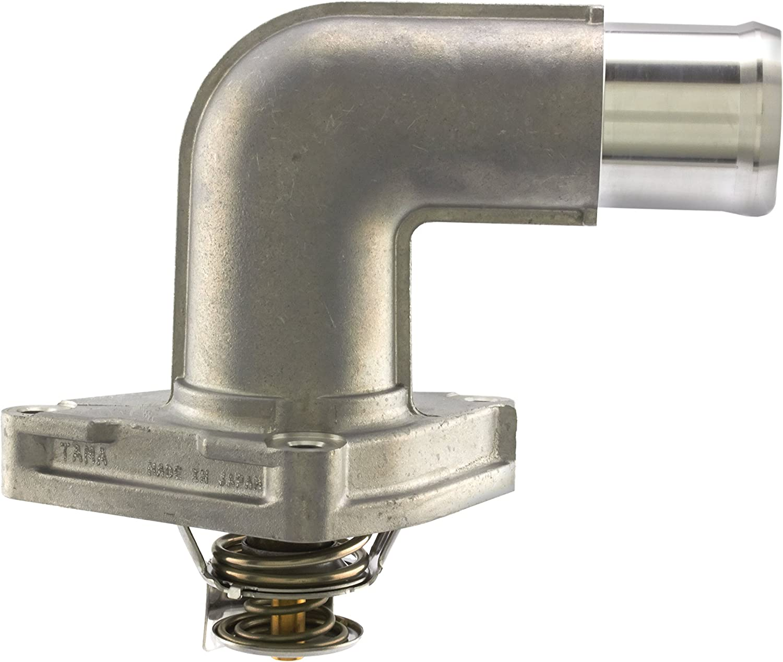Engine Coolant Thermostat-Integrated Housing Motorad 662-180