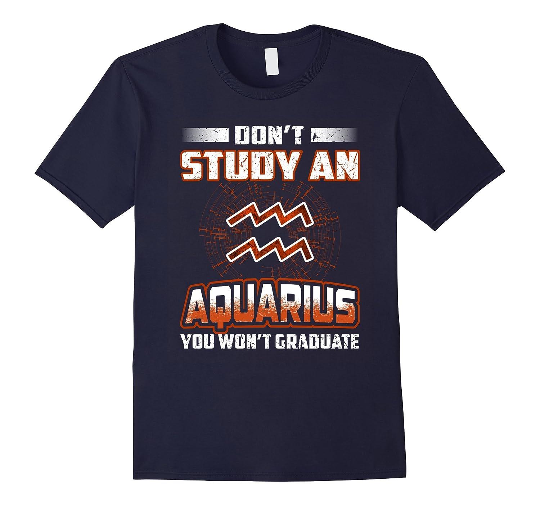 dont study an aquarius if you wont graduate-Vaci