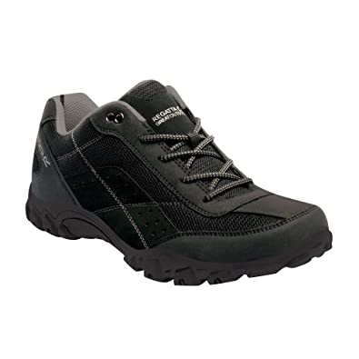 Great Outdoors Mens Stonegate Low Casual Shoes