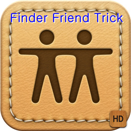 finder-friend-trick