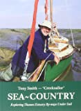 Sea-Country: Exploring Thames Estuary by-Ways Under Sail