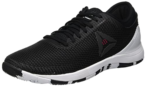 Reebok Crossfit Nano 8.0 Flexweave Womens Training Shoes - SS19-6 - Black