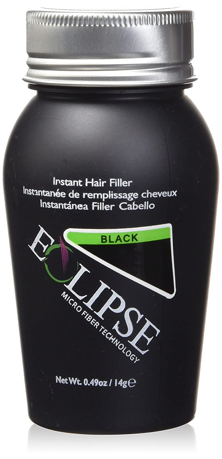 Eclipse Instant Hair Filler, Light Brown, 14g EC-203-LtBrown