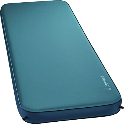 Thermarest Unisex MondoKing 3D Sleeping Mat
