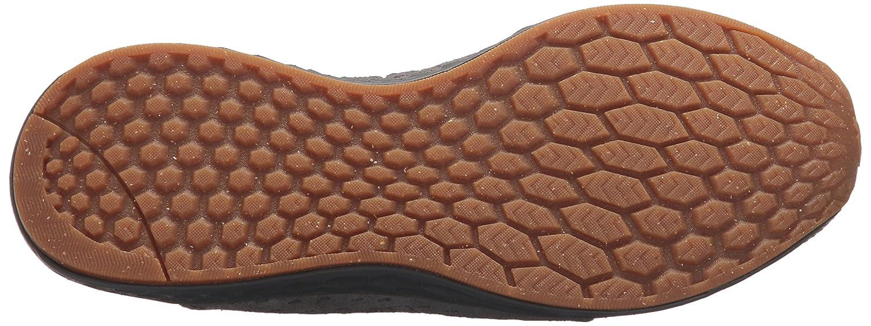 New Balance Women's Fresh Foam Cruz V1 Running Shoe B01NCPUIBY 8 D US|Castlerock/Phantom