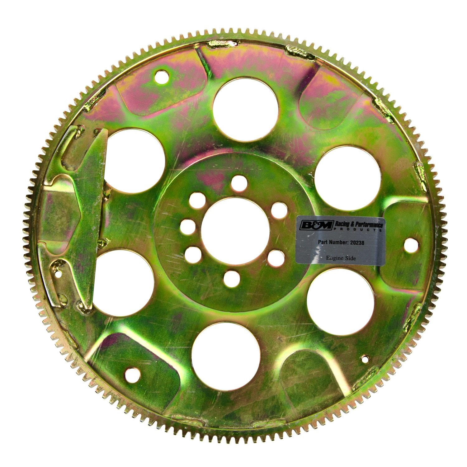 B&M 20238 SFI Approved Performance Flexplate