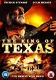 The King of Texas [DVD]