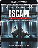 Escape Plan (fka) Tomb, (2013) [Blu-ray]