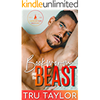 Bookworm and the Beast: A Small Town Enemies to Lovers Romance : Eastport Bay Billionaires Book 1