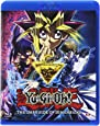 Yu-Gi-Oh! The Dark Side of Dimensions (First Press) (Blu-Ray)