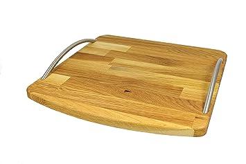 streamb Rush® Premium - deslizante Tabla de madera deslizadores de madera maciza para Thermomix TM5/TM31: Amazon.es: Electrónica