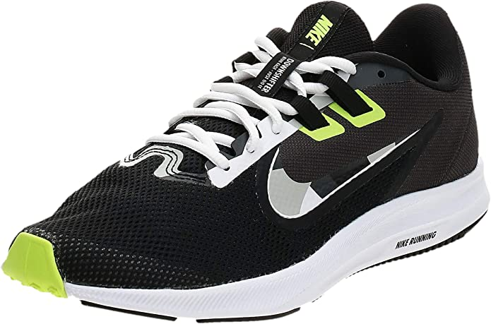 NIKE Downshifter 9, Zapatilla de Correr Hombre, EU: Nike: Amazon.es: Zapatos y complementos