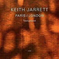 Paris / London: Testament [Slipcase]