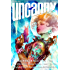 Uncanny Magazine Issue 10: May/June 2016
