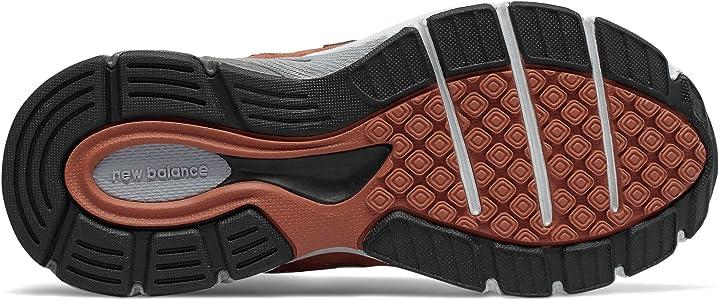 a91077b9ff20d (ニューバランス) New Balance 靴・シューズ キッズランニング 990v4 Burnt Orange バーント オレンジ US 12.5  (18.5-19cm)