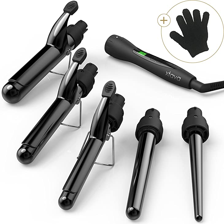 Best Curling Iron For Fine Hair