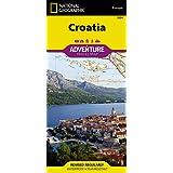CROATIA  1/500.000