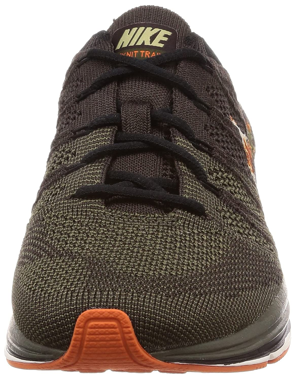 Nike Flyknit Trainer, Scarpe da Ginnastica Unisex – Adulto