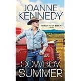 Cowboy Summer (Blue Sky Cowboys, 1)