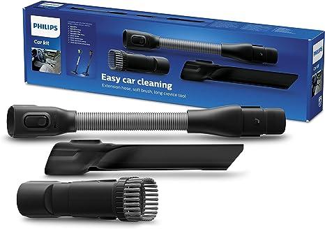 Philips FC8093/01 SpeedPro Max Aqua - Juego de accesorios para ...